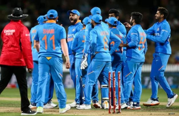 NZ vs IND: হারের পর ভারতীয় দলের জন্য আরো একটা খারাপ খবর, আইসিসি পুরো দলকে দিল এই শাস্তি 5