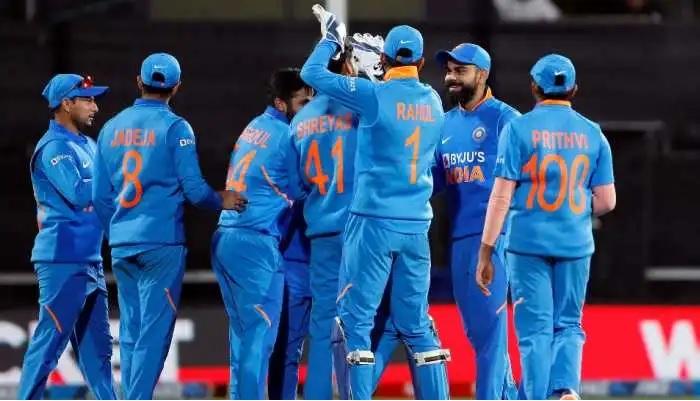 NZ vs IND: দ্বিতীয় ওয়ানডেতে এই হলো ভারতীয় দলের প্রথম একাদশ, দলে দুটি বড়ো পরিবর্তন