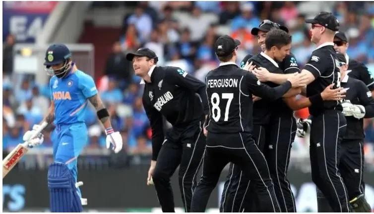 NZ vs IND: ম্যাচে হলো ১০টি রেকর্ড, ভারতয় দল সিরিজ হেরে গড়ল বেশকিছু লজ্জাজনক রেকর্ড