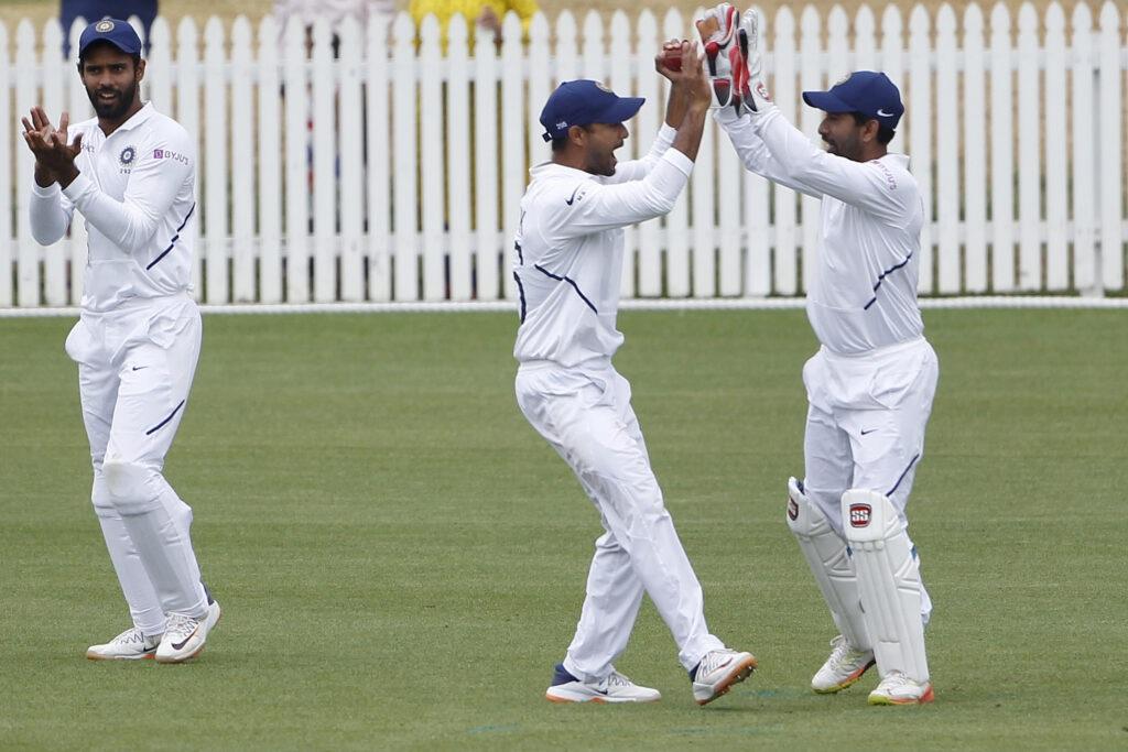 NZ XI vs IND: ভারতীয় দলের বোলাররা এনে দিলেন লীড, দ্বিতীয় ইনিংসে ওপেনারদের বিস্ফোরক শুরু 2