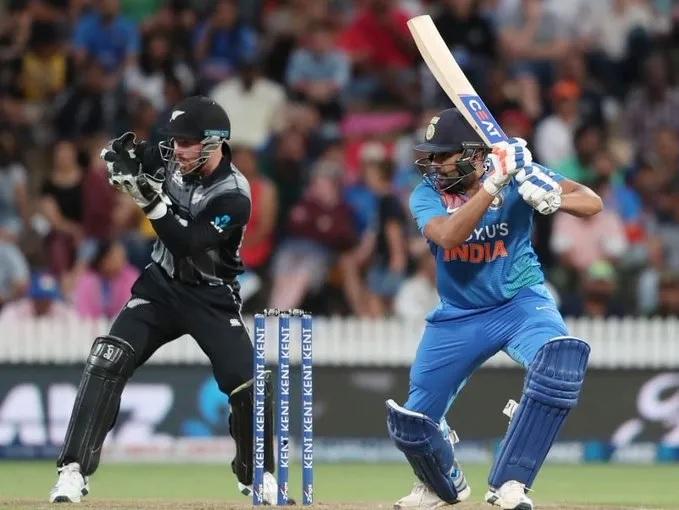 NZ vs IND: আরো একটি রোমাঞ্চকর ম্যাচে টিম ইন্ডিয়া হারাল নিউজিল্যান্ডকে, দেখে নিন কেমন ছিল ম্যাচ 1