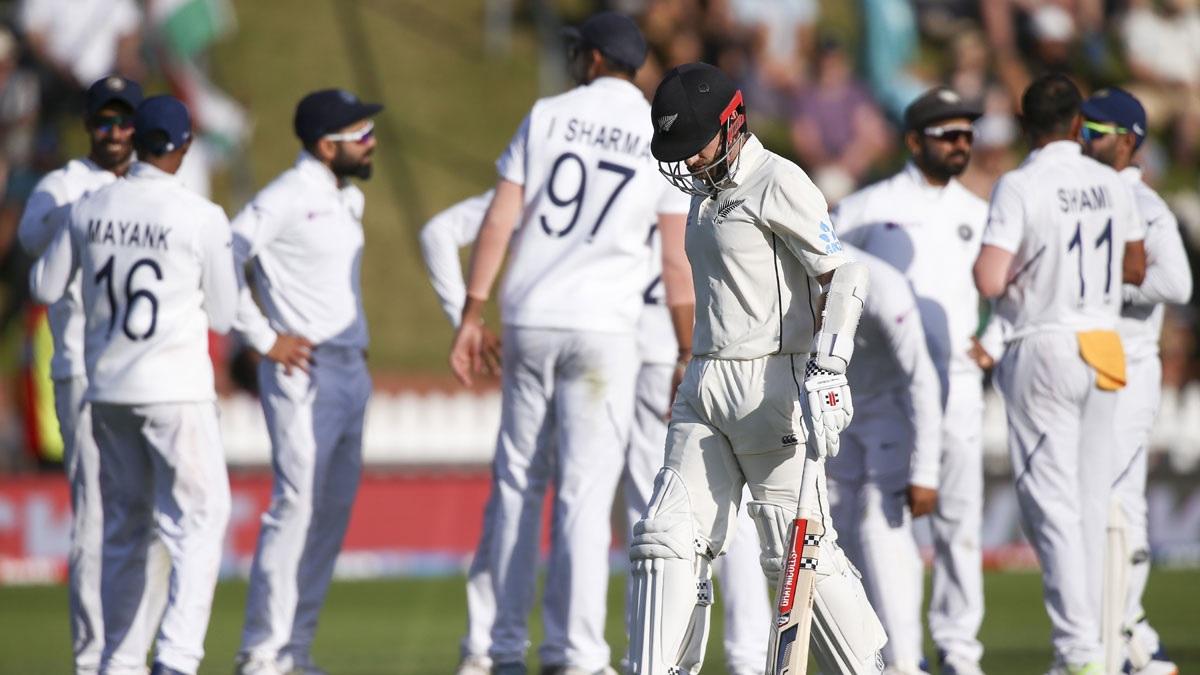 NZ vs IND: প্রথম টেস্টে আবারো ধাক্কা খেলো দল, অধিনায়ক হলেন আহত 1