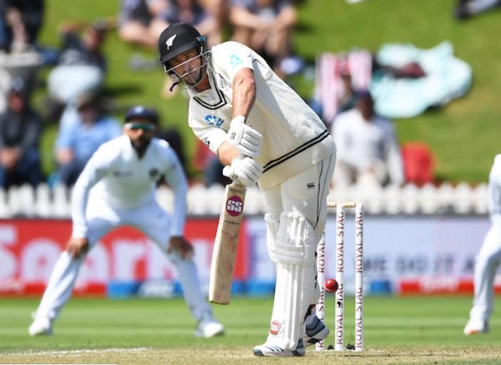 INDvsNZ: তৃতীয় দিনের শেষে ভারত করল ৪ উইকেটে ১৪৪ রান, কিউয়ি দলের কাছে রয়েছে ৩৯ রানের লীড 1