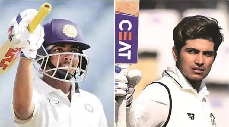 দ্বিতীয় টেস্টের আগে ভারতীয় দলের বড়ো ধাক্কা, এই তারকা হলেন আহত, এখন ইনি পেতে পারেন প্রথম একাদশে জায়গা 1