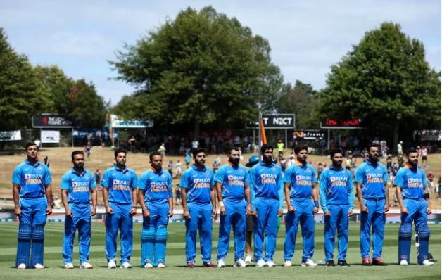 NZ vs IND: হারের পর ভারতীয় দলের জন্য আরো একটা খারাপ খবর, আইসিসি পুরো দলকে দিল এই শাস্তি 2
