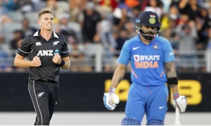 NZ vs IND: তৃতীয় ওয়ানডেতে এই ১১জনকে নিয়ে মাঠে নামবে ভারতীয় দল 1