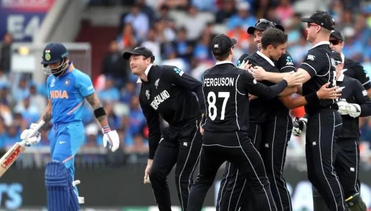 NZ vs IND: ম্যাচে হলো ১০টি রেকর্ড, ভারতয় দল সিরিজ হেরে গড়ল বেশকিছু লজ্জাজনক রেকর্ড 1