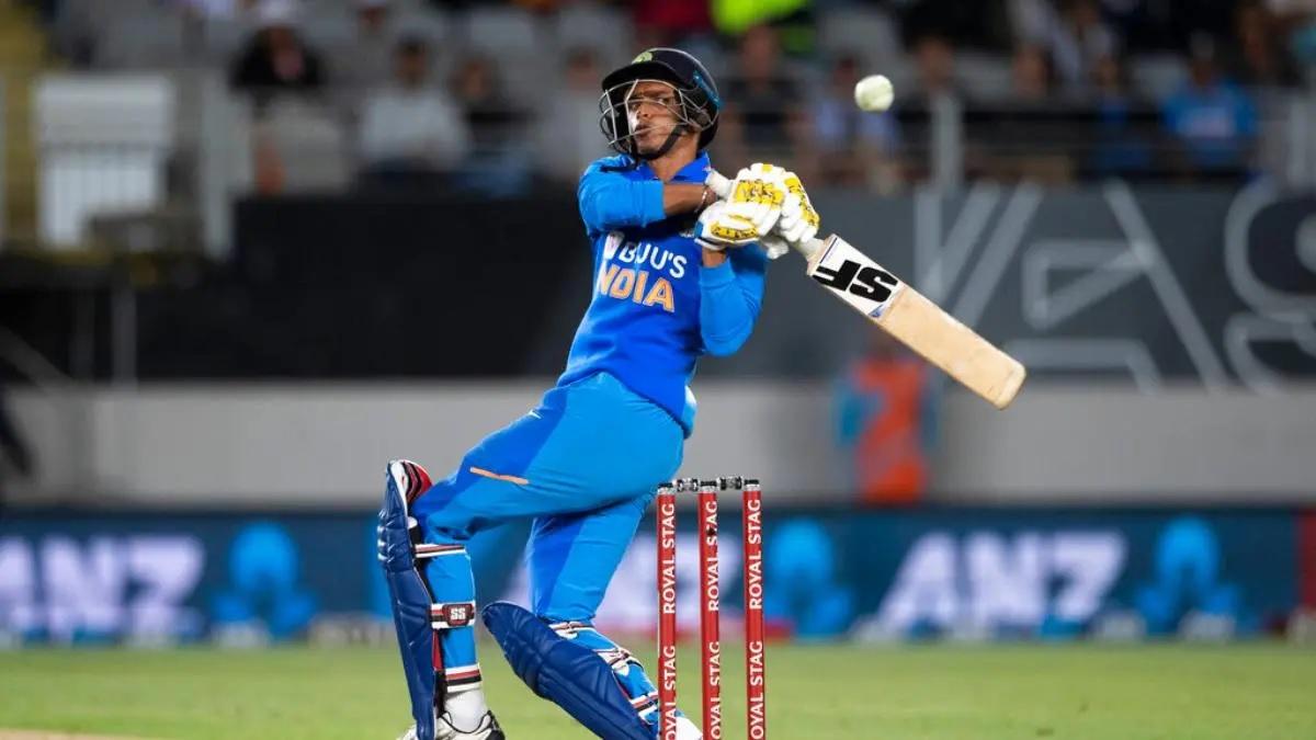 NZ vs IND: তৃতীয় ওয়ানডেতে এই ১১জনকে নিয়ে মাঠে নামবে ভারতীয় দল 11