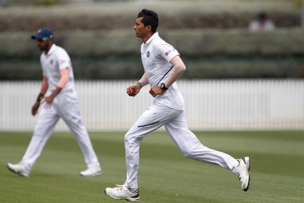 NZ XI vs IND: ভারতীয় দলের বোলাররা এনে দিলেন লীড, দ্বিতীয় ইনিংসে ওপেনারদের বিস্ফোরক শুরু 3