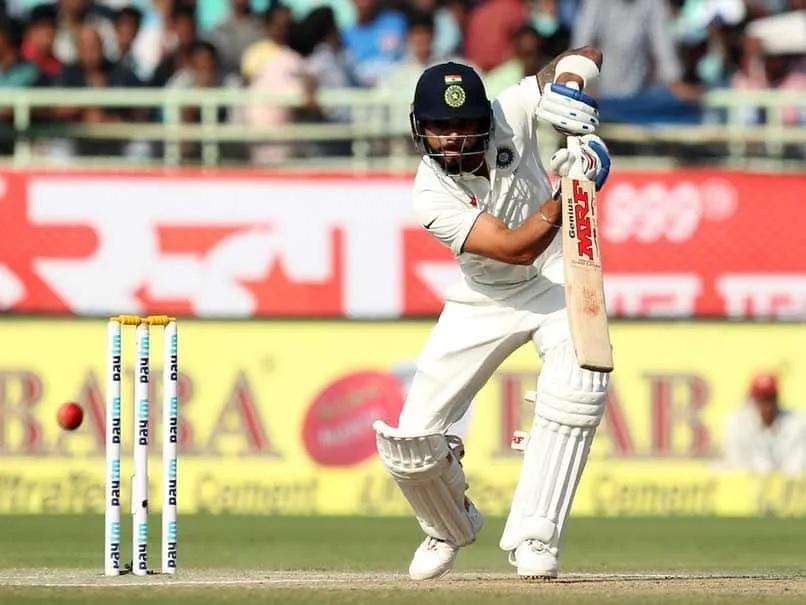 NZ vs IND: প্রথম টেস্টে হতে পারে এই ৯টি রেকর্ড, বিরাট কোহলি হাসিল করতে পারেন এই ঐতিহাসিক রেকর্ড 2