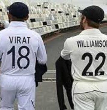 NZ vs IND: প্রথম টেস্টে আবারো ধাক্কা খেলো দল, অধিনায়ক হলেন আহত