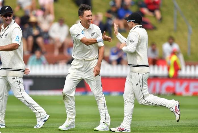 NZ vs IND: ওয়েলিংটনের মাঠে ম্যাচের তৃতীয় দিন হলো ৬টি রেকর্ড, বুমরাহের নামে যোগ হলো সবচেয়ে লজ্জাজনক রেকর্ড 2