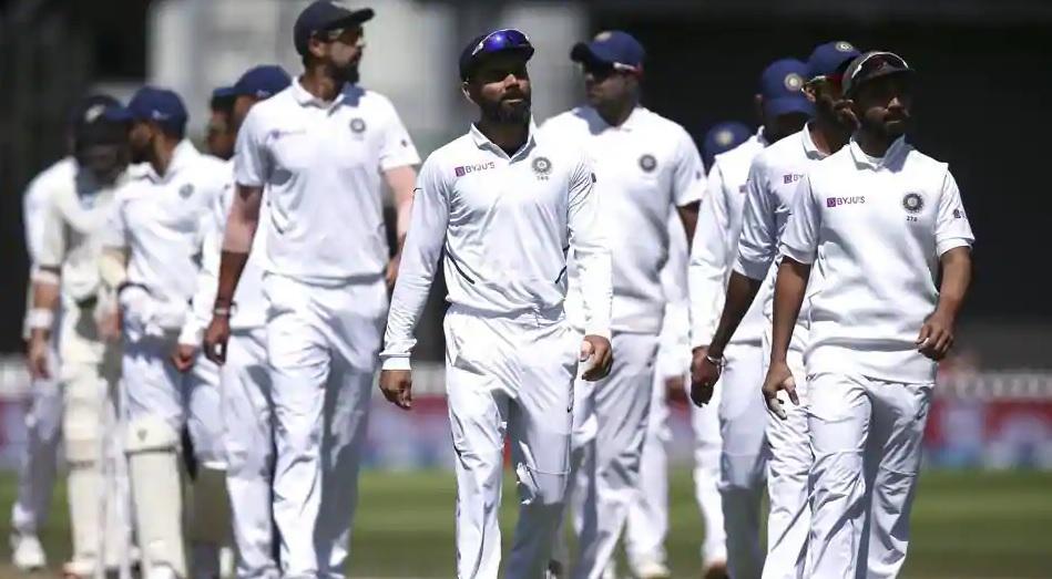 নিউজিল্যান্ডের বিরুদ্ধে দ্বিতীয় টেস্টে নামার আগে চিন্তার মেঘ ভারতীয় শিবিরে, ম্যাচ থেকে ছিটকে গেলেন এই তারকা ক্রিকেটার 6