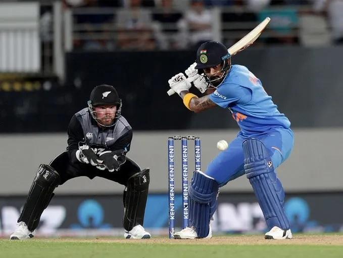 NZ vs IND: শেষ টি-২০ ম্যাচে এই হলো ভারতের প্রথম একাদশ, দীর্ঘ সময় পর ইনি পাবেন সুযোগ 3