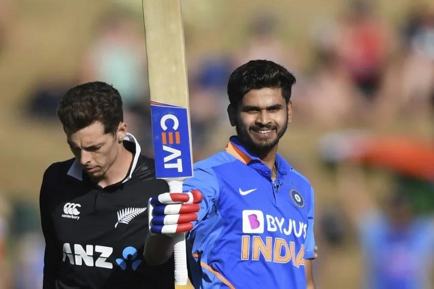 NZ vs INDI: প্রথম সেঞ্চুরির পর শ্রেয়স আইয়ার দিলেন এই বয়ান, মন ছুঁয়ে গেলো সকলের 2
