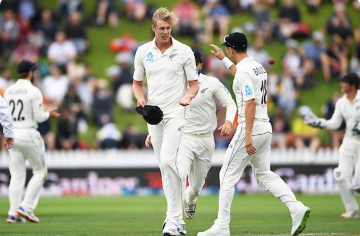 NZ vs IND: ওয়ানডে সিরিজের পর প্রথম টেস্টেও ফ্লপ হলেন বিরাট কোহলি, সোশ্যাল মিডিয়ায় হলেন হাসির পাত্র 3