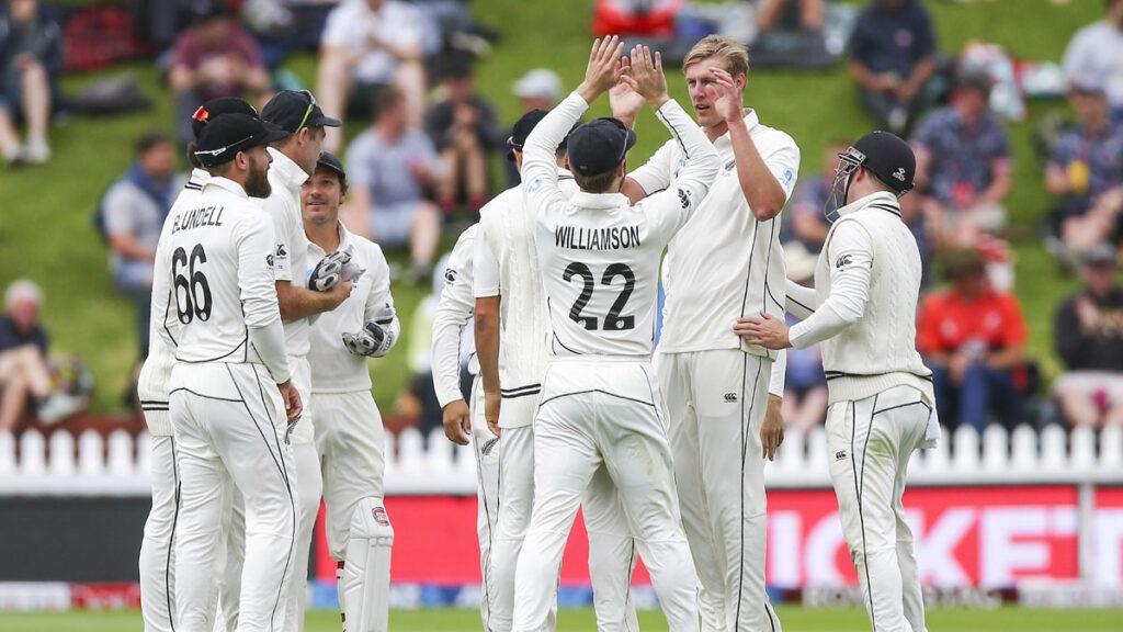 IND vs NZ: বৃষ্টির কারণে প্রথম দিন হলো স্রেফ ৫৫ ওভারের ম্যাচ, ভারত করল ১২২ রান 3