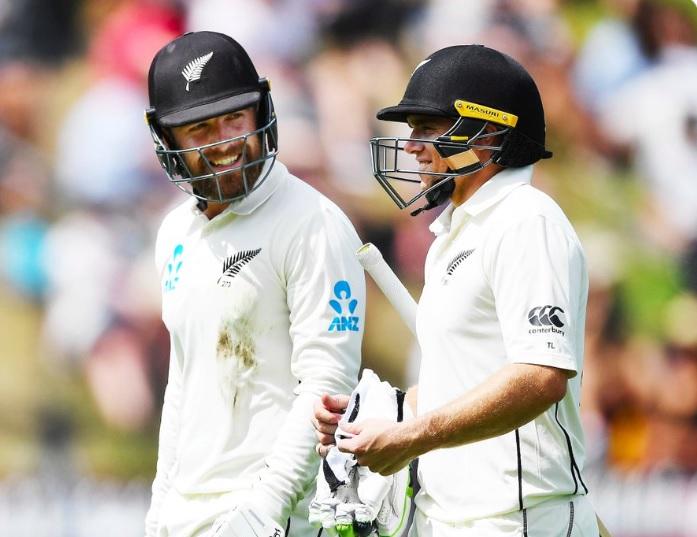 NZ vs IND: ওয়েলিংটনে টিম ইন্ডিয়াকে হতে হলো লজ্জাজনক হারের মুখোমুখি, নিউজিল্যান্ড জিতল ১০ উইকেটে 3