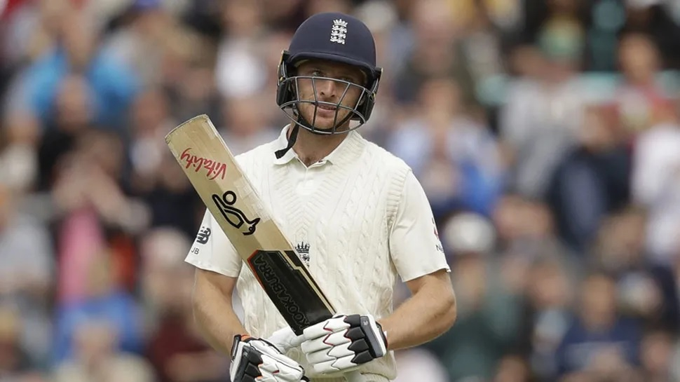 টেস্ট ক্রিকেট খেলার জন্য এই ভারতীয় খেলোয়াড়কে নিজের আদর্শ মনে করেন জোস বাটলার 3