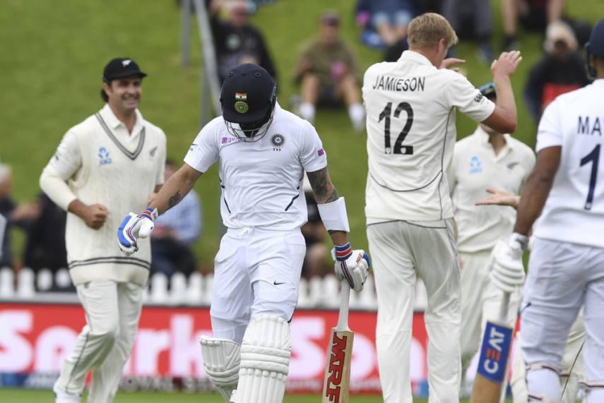 দ্বিতীয় টেস্টের আগে ভারতীয় দলের বড়ো ধাক্কা, এই তারকা হলেন আহত, এখন ইনি পেতে পারেন প্রথম একাদশে জায়গা 3