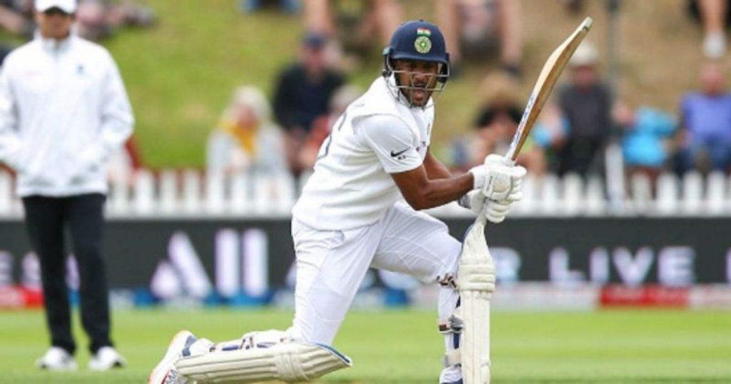 দ্বিতীয় টেস্ট ম্যাচে ৩৬ রান করতেই ময়ঙ্ক আগরওয়াল এমনটা করা দ্বিতীয় দ্রুততম ভারতীয় ব্যাটসম্যান হয়ে যাবেন 3