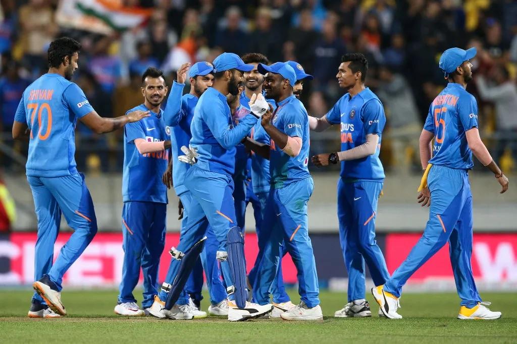 NZ vs IND: হারের পর ভারতীয় দলের জন্য আরো একটা খারাপ খবর, আইসিসি পুরো দলকে দিল এই শাস্তি 4