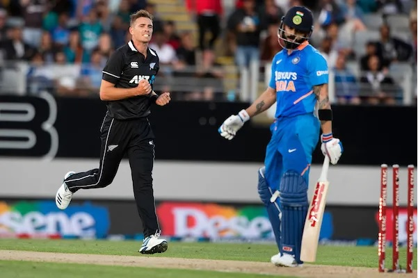 NZ vs IND: ম্যাচে হলো ১০টি রেকর্ড, ভারতয় দল সিরিজ হেরে গড়ল বেশকিছু লজ্জাজনক রেকর্ড 3