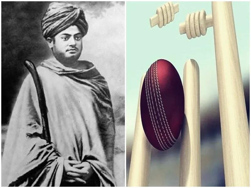 ক্রিকেটেও স্বামী বিবেকানন্দ নাজেহাল করেছেন ইংরেজদের, ইডেন গার্ডেনে ৭ উইকেট নিয়ে দেখিয়েছিলেন কৃতিত্ব 4