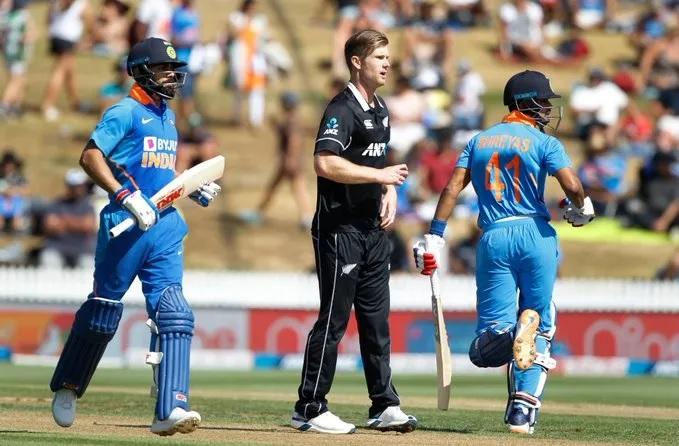 NZ VS IND: ভারত-নিউজিল্যান্ড দ্বিতীয় ওয়ানডেতে হলো ৯টি রেকর্ড, জসপ্রীত বুমরাহের নামে নেগেটিভ রেকর্ড 5