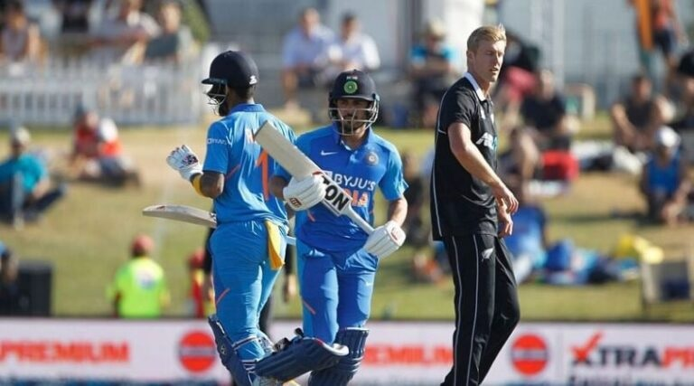 IND vs SA: দক্ষিণ আফ্রিকার বিরুদ্ধে ওয়ানডে সিরিজের জন্য সম্ভাব্য ভারতীয় দল, বেশকিছু পরিবর্তন সম্ভব 5