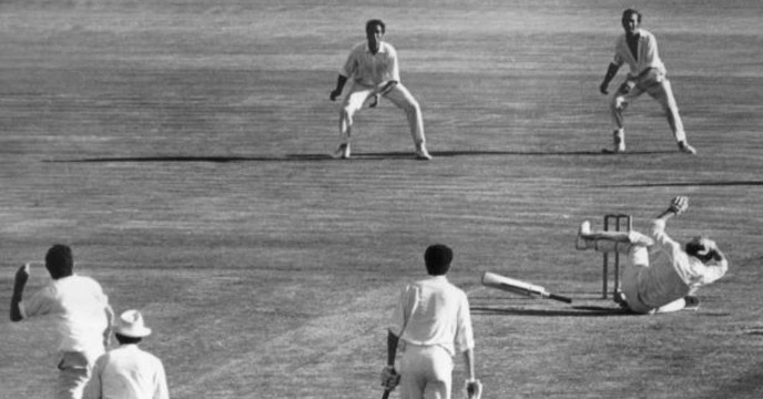 বিশ্ব ক্রিকেটকে নাড়িয়ে দেওয়া সবচেয়ে বড়ো চিটিং, কোন দেশ করেছিল জেনে নিন 7