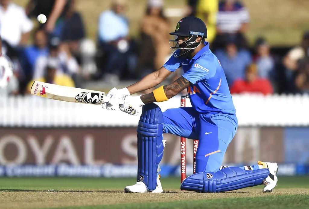 NZ vs IND: তৃতীয় ওয়ানডেতে এই ১১জনকে নিয়ে মাঠে নামবে ভারতীয় দল 7