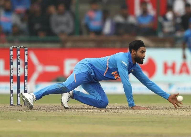 NZ vs IND: দ্বিতীয় ওয়ানডেতে এই হলো ভারতীয় দলের প্রথম একাদশ, দলে দুটি বড়ো পরিবর্তন 7