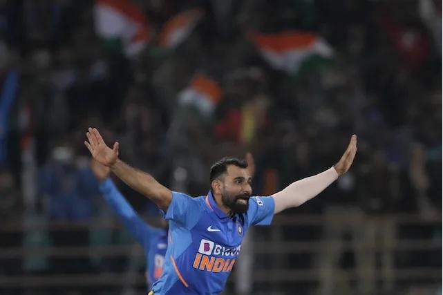 NZ vs IND: দ্বিতীয় ওয়ানডেতে এই হলো ভারতীয় দলের প্রথম একাদশ, দলে দুটি বড়ো পরিবর্তন 8