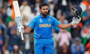 ৫ জন কিংবদন্তি ভারতীয় ক্রিকেটার যারা রোহিত শর্মাকে দেখতে চান ভারতীয় ক্রিকেট টিমের অধিনায়ক হিসেবে 2