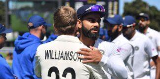 NZ vs IND: ক্রাইস্টচার্চ টেস্ট ম্যাচে ভারতীয় দলের হারের এই হলো প্রধান চারটি কারণ