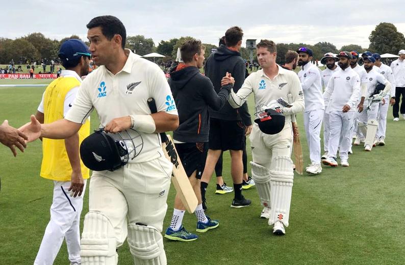 NZ vs IND: দ্বিতীয় টেস্ট ম্যাচে নিউজিল্যান্ডের জয়ের সঙ্গেই হলো ৮টি রেকর্ড, ভারতীয় দলের নামে লজ্জাজনক রেকর্ড