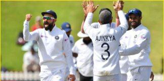 NZ vs IND: সিরিজ হারার পর টেস্ট চ্যাম্পিয়নশিপের পয়েন্টস টেবিলে টিম ইন্ডিয়ার লোকসান, এখন এই স্থানে রয়েছে ভারত