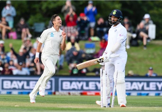 NZ vs IND: ক্রাইস্টচার্চ টেস্ট ম্যাচে ভারতীয় দলের হারের এই হলো প্রধান চারটি কারণ 1