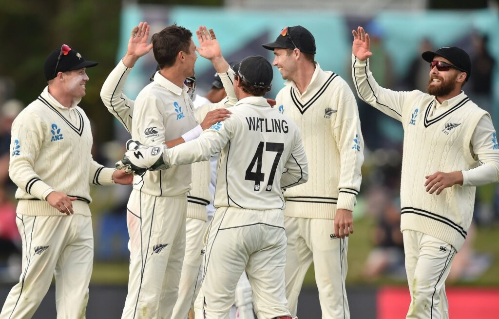 NZ vs IND: দ্বিতীয় টেস্ট ম্যাচে নিউজিল্যান্ডের জয়ের সঙ্গেই হলো ৮টি রেকর্ড, ভারতীয় দলের নামে লজ্জাজনক রেকর্ড 1