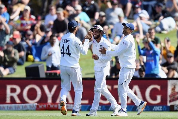 NZ vs IND: সিরিজ হারার পর টেস্ট চ্যাম্পিয়নশিপের পয়েন্টস টেবিলে টিম ইন্ডিয়ার লোকসান, এখন এই স্থানে রয়েছে ভারত 1