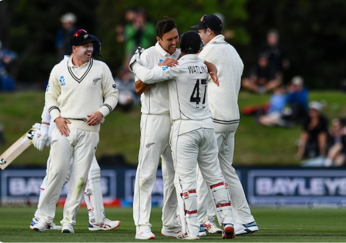 NZ vs IND: সিরিজ হারার পর টেস্ট চ্যাম্পিয়নশিপের পয়েন্টস টেবিলে টিম ইন্ডিয়ার লোকসান, এখন এই স্থানে রয়েছে ভারত 2