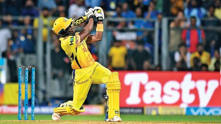 এই ৫জন খেলোয়াড়রা IPl এর ফাইনাল ওভারে করেছেন সর্বাধিক রান 2