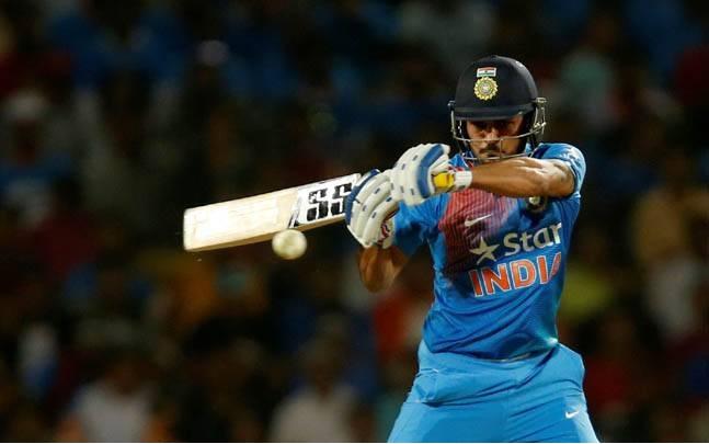 পাঁচ ভারতীয় খেলোয়াড়, যারা টি-২০ ক্রিকেটে খেলেছেন সবচেয়ে বড়ো ইনিংস 2
