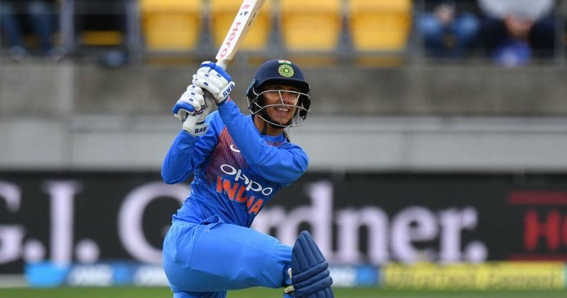 ৫জন ভারতীয় মহিলা ক্রিকেটার, যারা করেন সবচেয়ে বেশি রোজগার, এক নম্বরে রয়েছেন এই খেলোয়াড় 3
