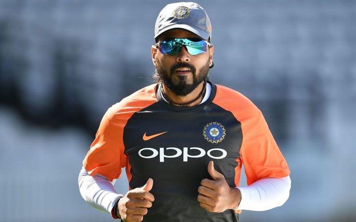 ৫জন ভারতীয় খেলোয়াড় খেলে ফেলেছেন নিজের শেষ আন্তর্জাতিক ম্যাচ, প্রত্যাবর্তনের আশা ছেড়ে নেওয়া উচিত অবসর 3