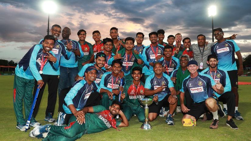 করোনা ভাইরাসের ভয়ে বাংলাদেশ ভারতীয় দলকে দিল বড়ো ধাক্কা, বাতিল করল নিজেদের ভারত সফর 3