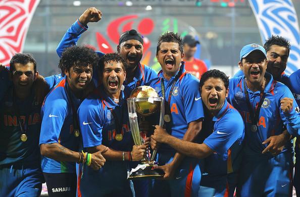 চার ভারতীয় ক্রিকেটার, যাদের ২০১১ এর বিশ্বকাপের পর শেষ কেরিয়ার 1