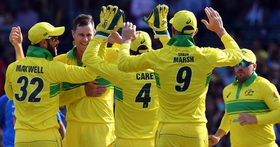পাঁচ দেশের ক্রিকেট দল যারা ভেঙে দিতে পারে ইংল্যান্ডের তৈরি একদিবসীয় ক্রিকেটে এক ম্যাচে সর্বোচ্চ রানের রেকর্ড 1