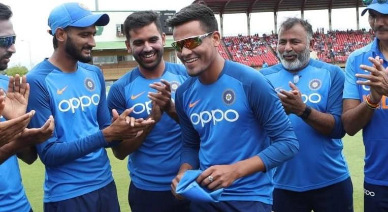 তিন ভারতীয় ক্রিকেটার যাদের রয়েছে সাউথ আফ্রিকা সিরিজে দেশের হয়ে অভিষেকের সম্ভাবনা 4